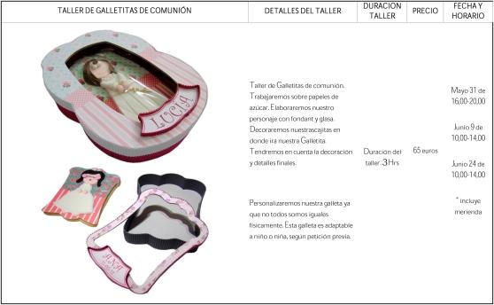Talleres de Las GAlletitas de Tita-3